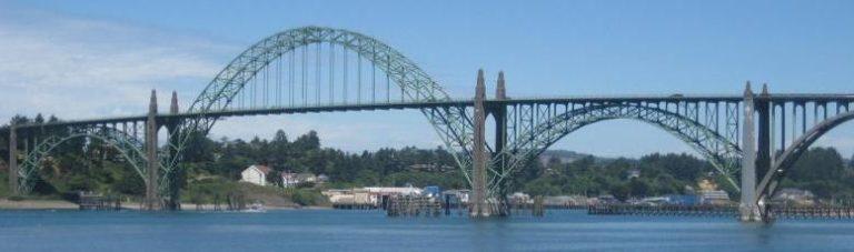ODOT Bridge Report