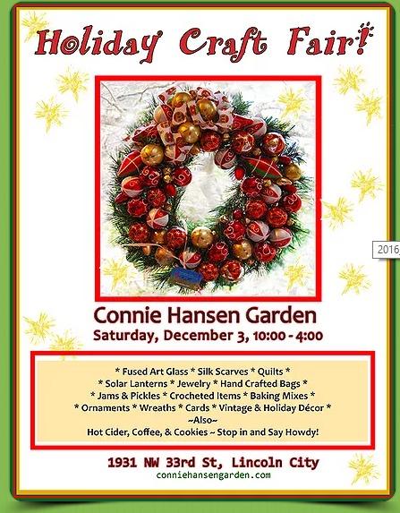 connie-hansen-garden-holiday-craft-fair