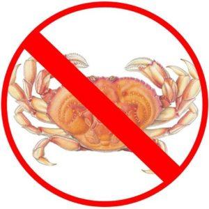 crabing-closed