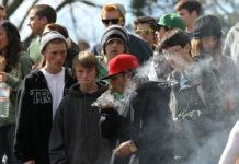 youth marijuana