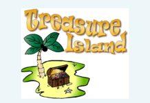 Treasure Island lincoln city