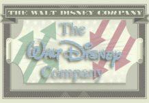 walt disney_earnings