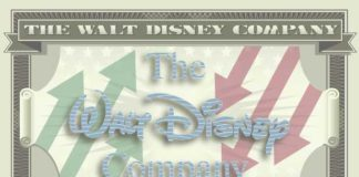 walt disney_earnings
