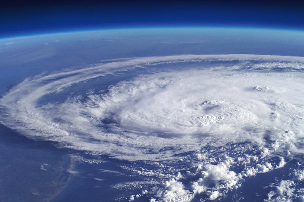 hurricane scams
