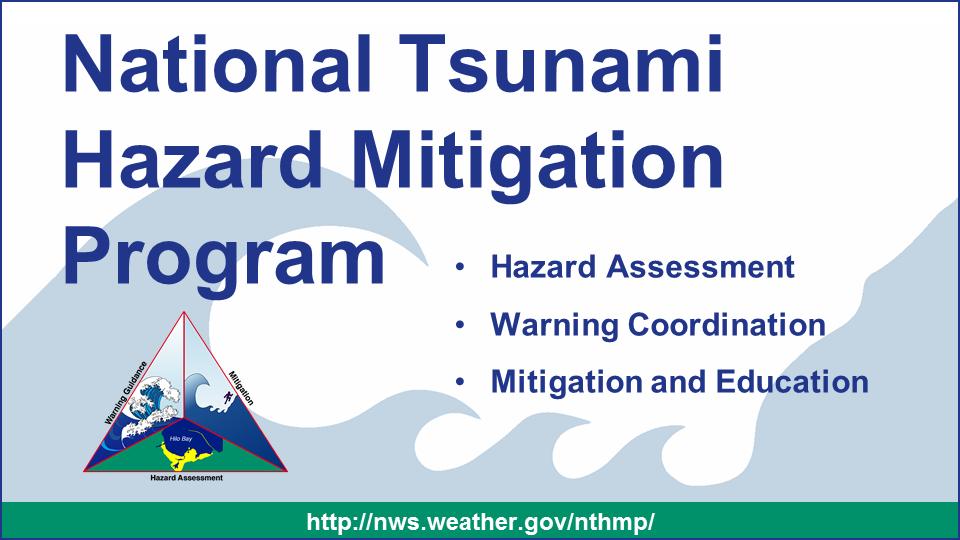 tsunami grant