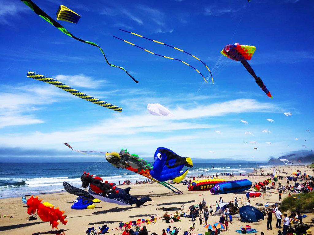 2018 kite festival