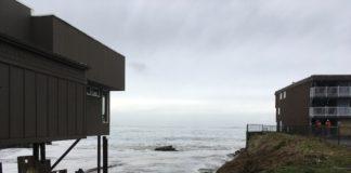 Ocean Strikes Kyllos