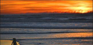 Lincoln City Beach (15th NW)