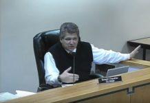 Ron Chandler Lincoln City Oregon