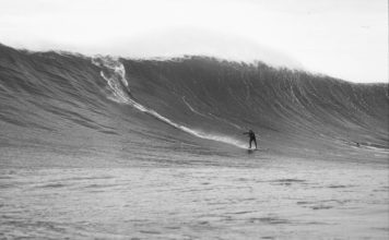Nelscott Reef Big Wave Classic