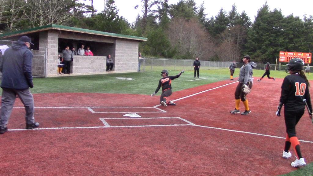 Taft Softball