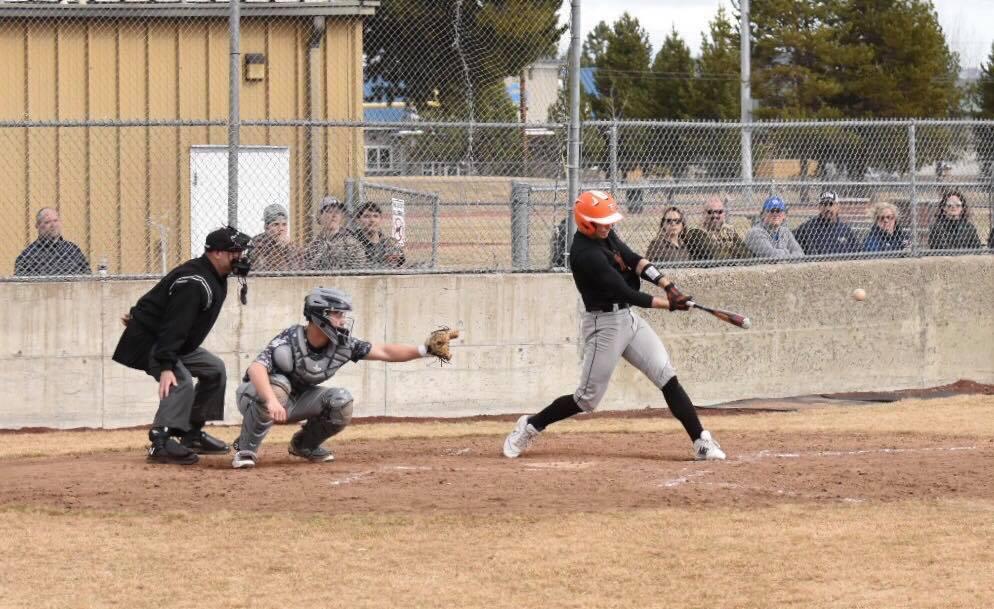 taft baseball la pine