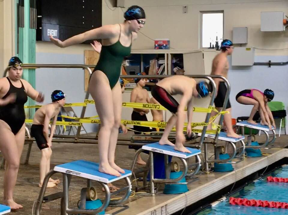 Lincoln City Swimmers