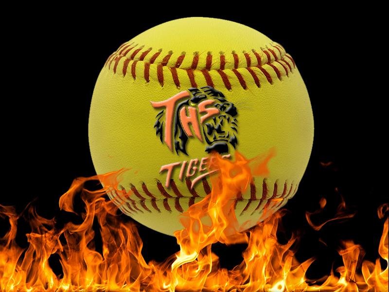 Lady Tigers Softball