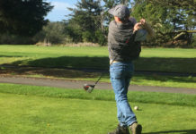 Taft Boys Golf