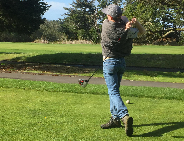 taft high boys golf