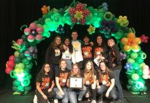 Taft High 7-12 Student Council