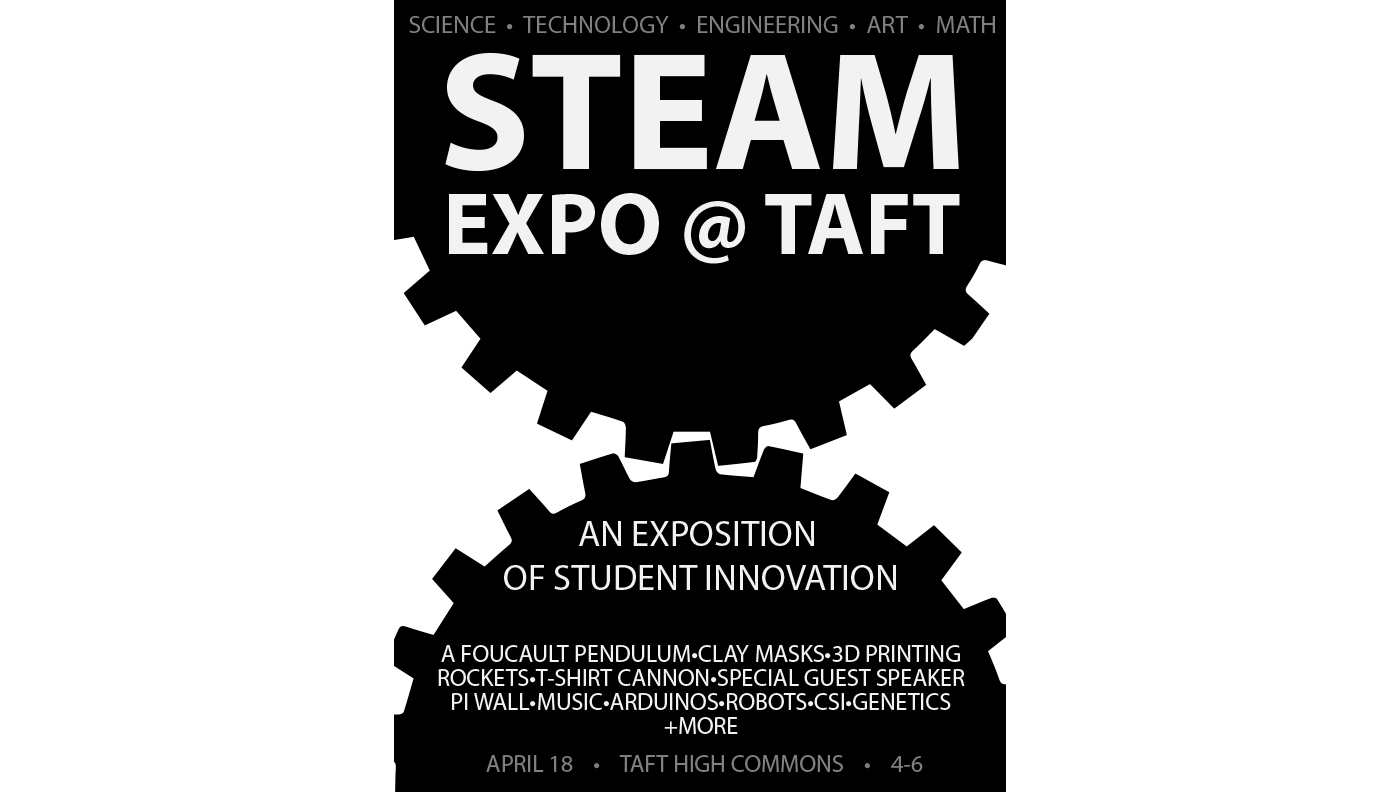 Taft STEAM