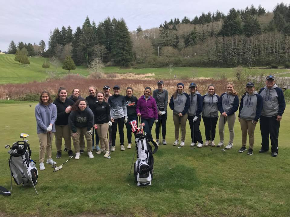 Hatton - Taft golf