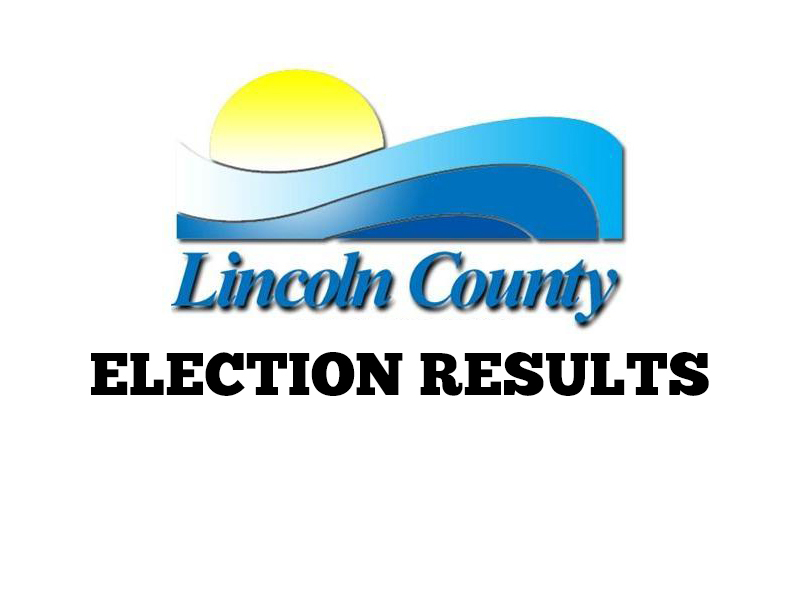 Lincoln County May 2018 Primary Election