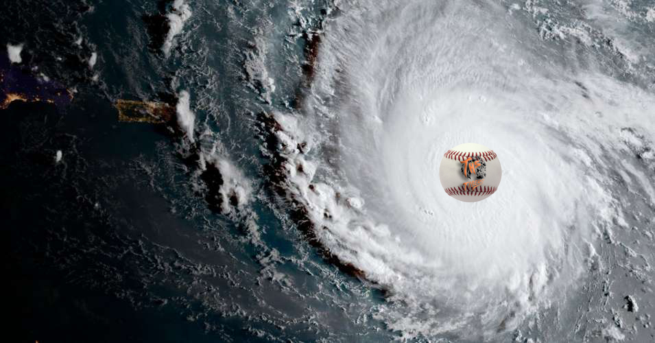 Hurricane-Taft