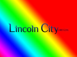 Lincoln City Public Art Committee