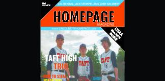 Taft Tigers Baseball 2018