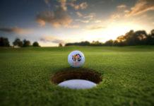 taft girls golf