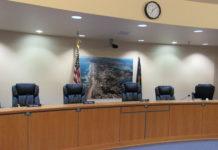 Lincoln City Council