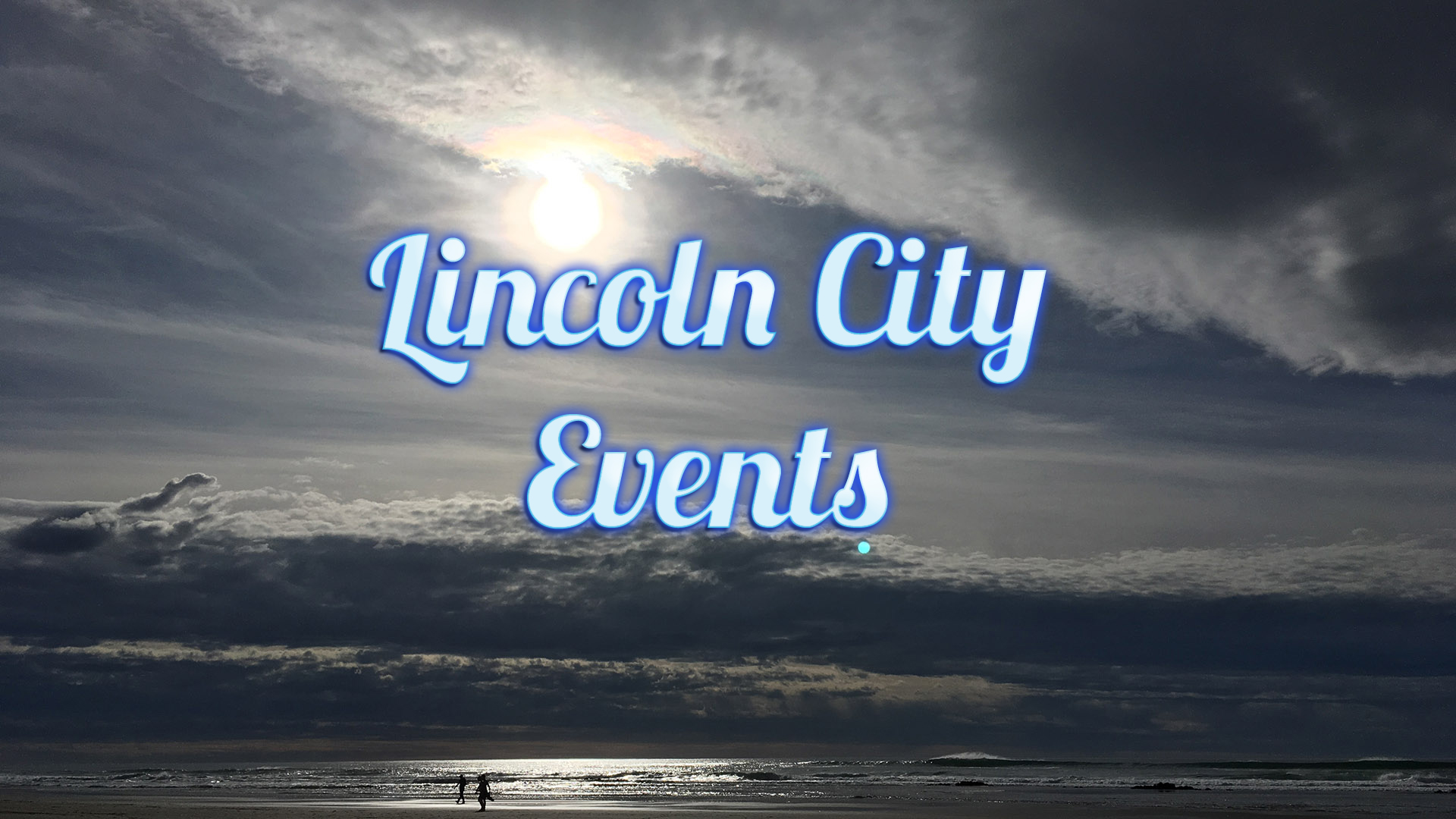 Lincoln City Events Jume 2018