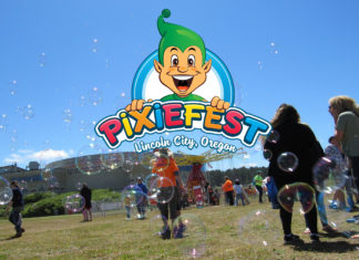 Pixiefest