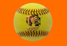 Taft Tiger Softball