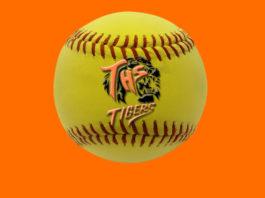 Taft Tiger Softball