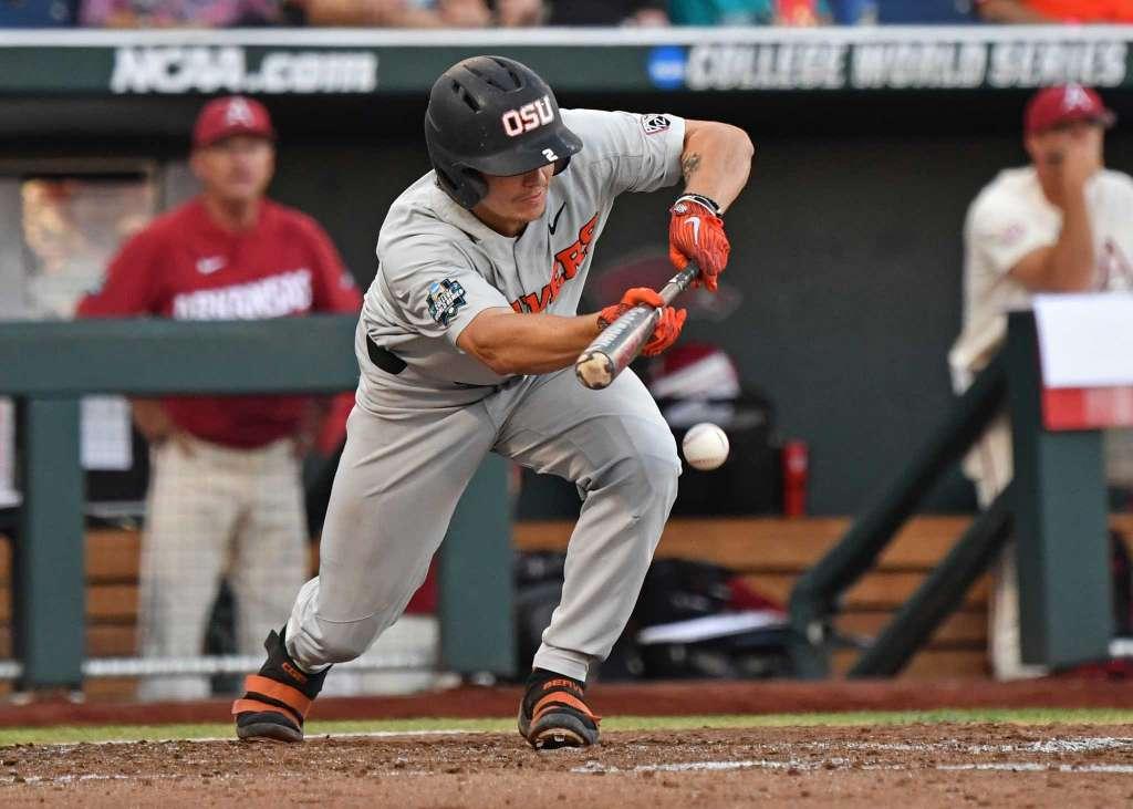 beavers baseball