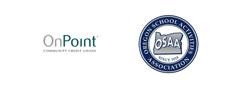 Onpoint Community Credit Union To Sponsor Osaa State Sports Competitions