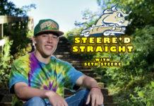 Seth Steere