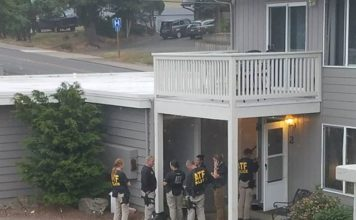 ATF Lincoln City