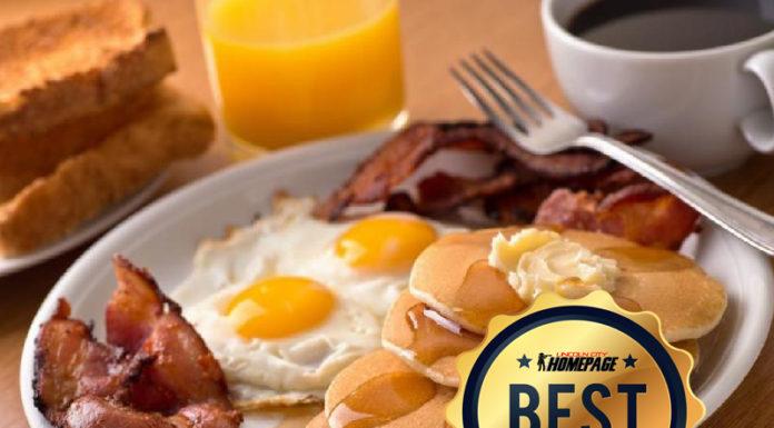 Homepage Best Breakfast