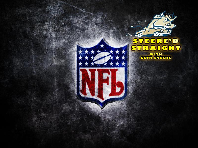 NFL Seth Steere