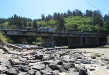 Schooner Creek Bridge