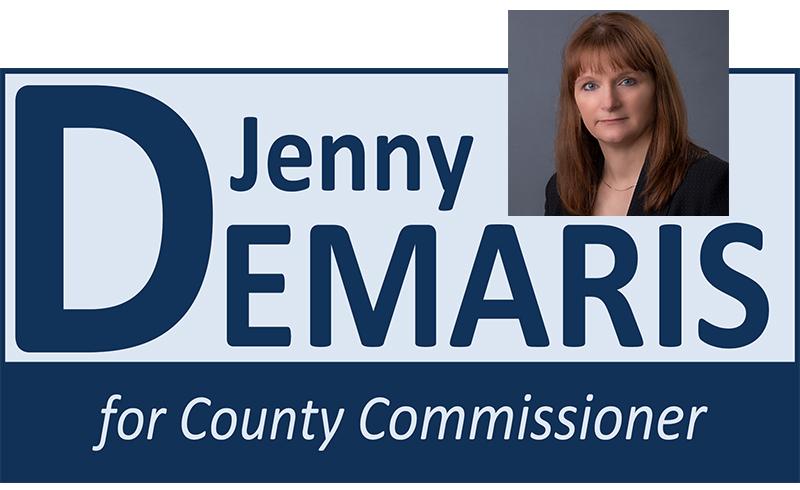 Jenny Demaris 2