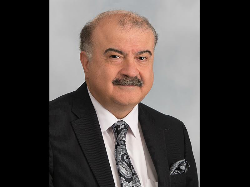 Ali Khaki