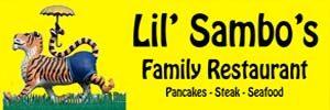 Lil Sambos ad