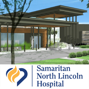 Samaritan North Lincoln Hospital