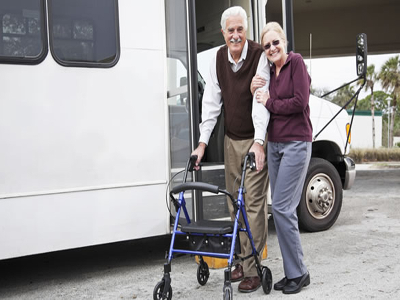 national transportation of the elderly and disabled Introduction transportation is a basic but necessary step for ongoing health care and medication access, particularly for those with chronic diseases (fig 1)chronic disease care requires clinician visits, medication access, and changes to treatment plans in order to provide evidence-based care.