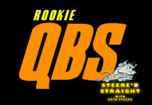rookie qbs
