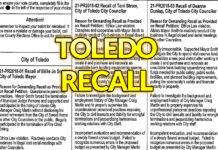 Toledo Recall