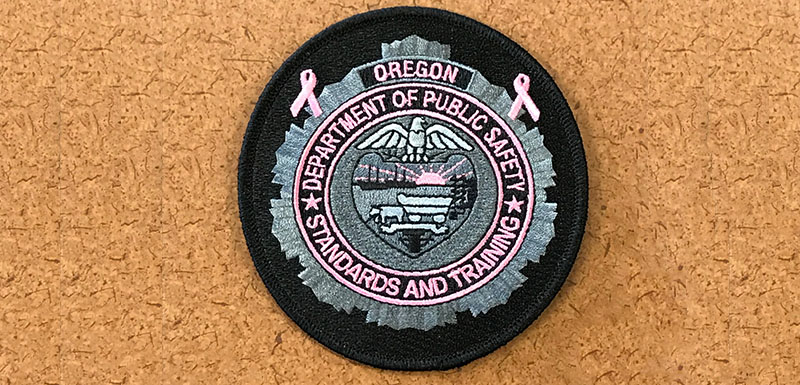DPSST Goes Pink in October for Breast Cancer Awareness Month