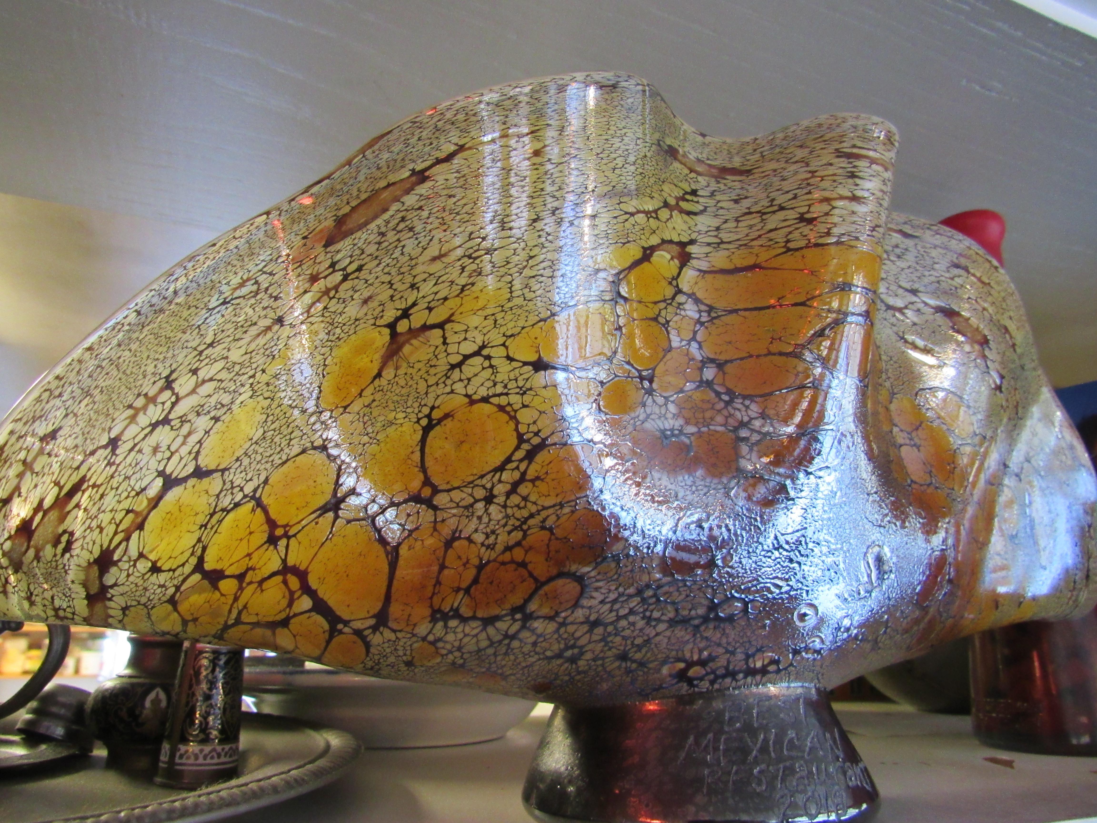 Glass taco lincoln city