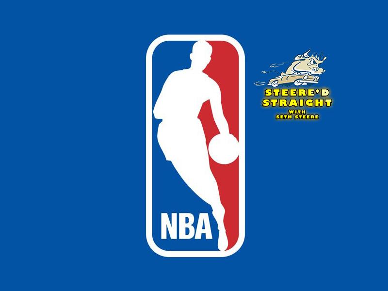 NBA Steere
